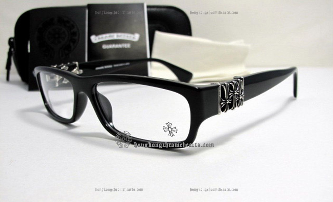 Fashion Below Me BK Chrome Hearts Eyeglasses for You | chrome hearts ...
