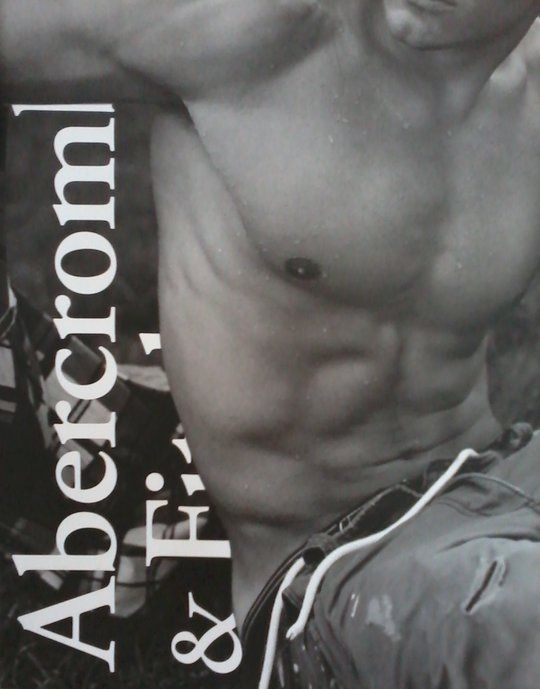 Abercrombie Shopping Bag | The Abercrombie & Fitch Summer 2011 ...