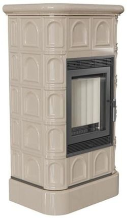 88825864 Obudowa La Nordica Crystal Insrto 80 Crystal Stove Home Appliances Wood Stove