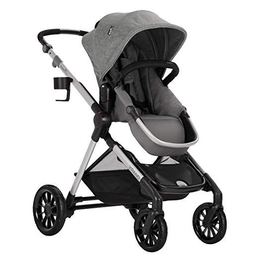 Evenflo Pivot Xpand Modular Stroller Modular stroller