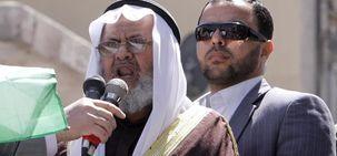 """FOTO 1 de Comienza el juicio contra el """"número dos"""" de los Hermanos Musulmanes jordanos"""