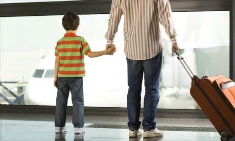 Here are some tips to traveling with Children this Memorial Day weekend.