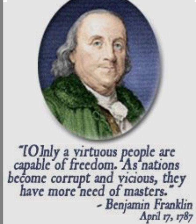 Well Put Founding Fathers Quotes