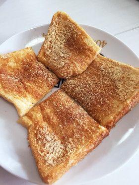 フレンチトースト カロリー