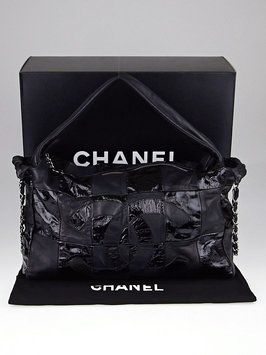 7e7034f5b78d Chanel Leather Brooklyn Patchwork Xl Hobo Bag. Hobo bags are hot this  season! The