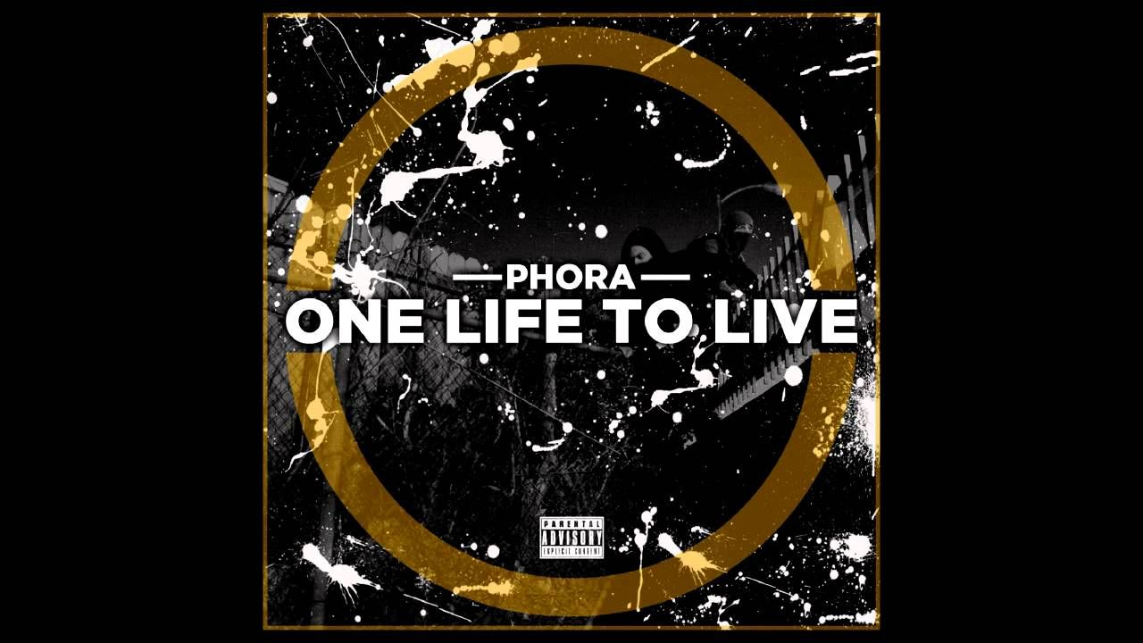 Phora - One Life To Live [Full Album] + Download Link | believer<3
