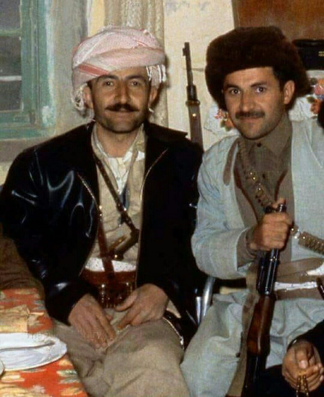 Pin By Yasa Hasanpour On History Of Kurdestan: President Of Kurdistan Jalal Talabani 😔 3.10.2017 He Lost