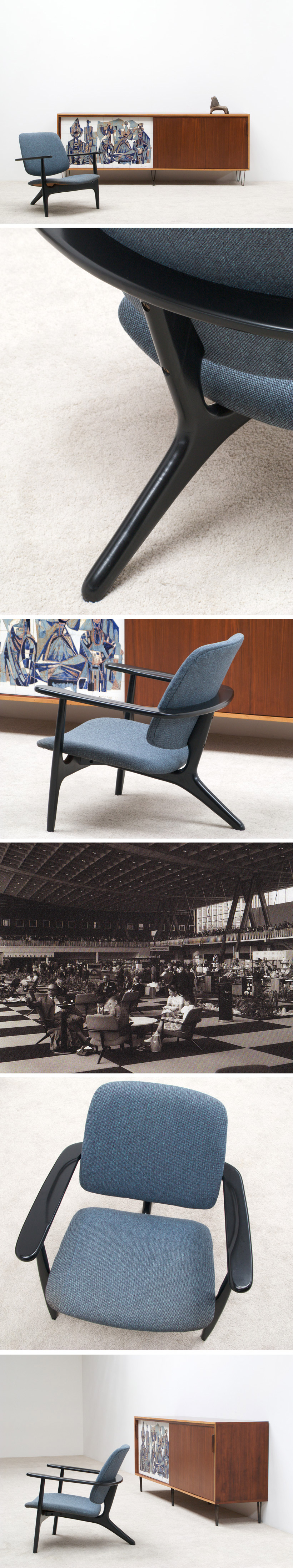 alfred hendrickx lobby lounge chair s3 lobby lounge lobbies and