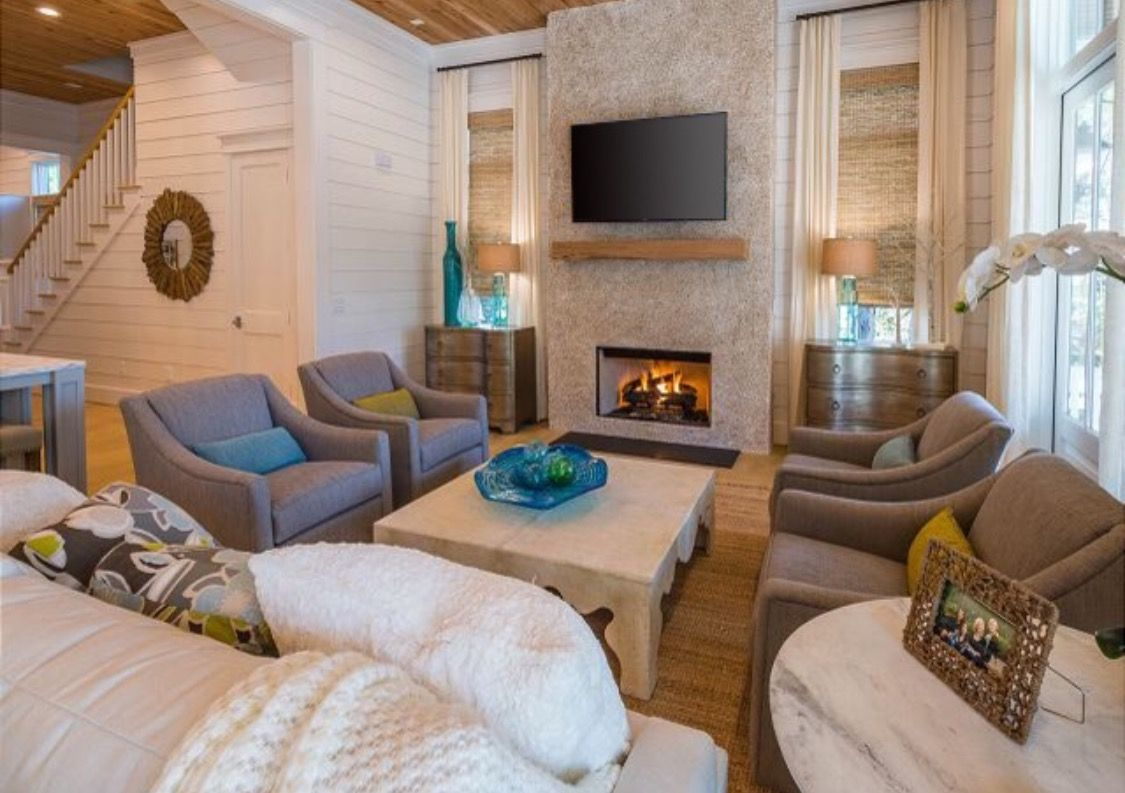 Https://www.houzz.com/photos/34134460/Watercolor  · Luxury Living RoomsHome  ...