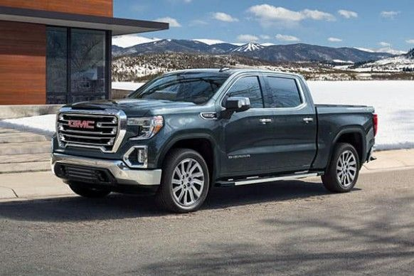 2020 Gmc Sierra X31 Off Road Package Price And Release Date 2020 Gmc Sierra X31 Off Road Package The Ram 2500 Has The Power Wagon Gmc Sierra Power Wagon Gmc