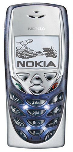 Amazon Price Tracking and History for: Nokia 8310