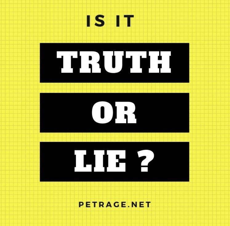 Crazy Truth Or Lie Quiz Quiz Fun Personality Quizzes Truth And