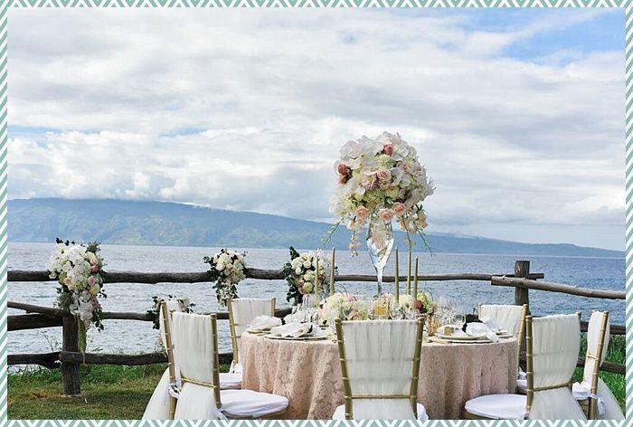 thehoneymoonist.com  Hotels We Love Globetrooter Destination Wedding Photographer #MontageWedding #MontageHotels #LetHawaiiHappen #Maui #Hawaii #WeddingWednesdays Photo by Donna Von Bruening