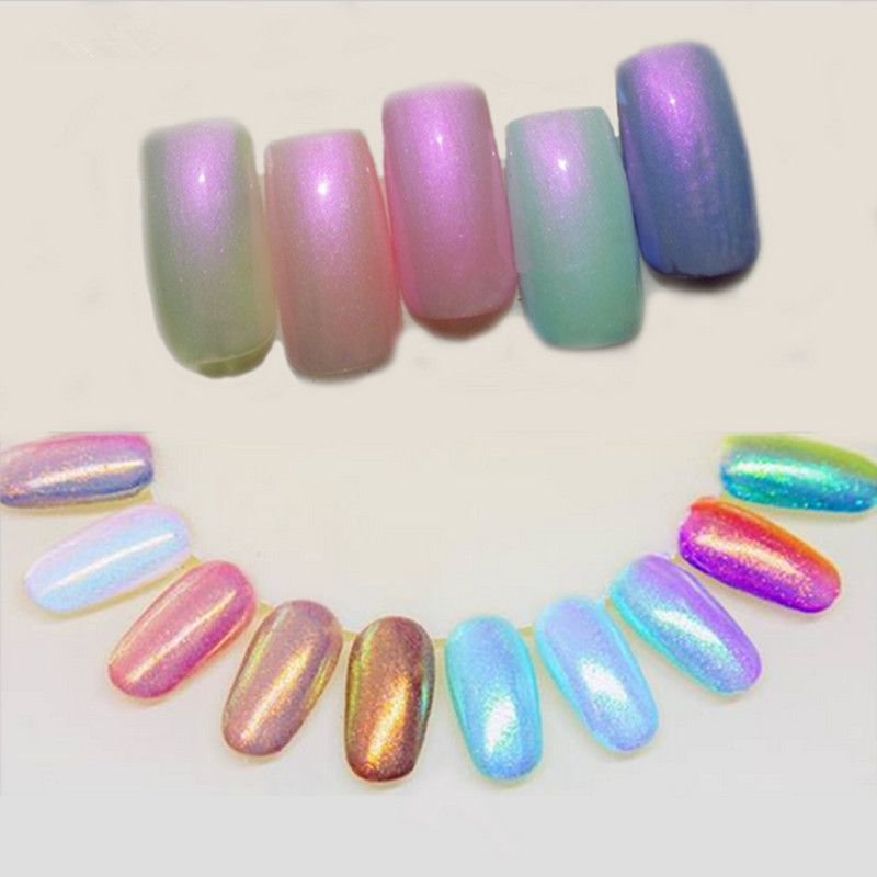 Feature 100 Brand New And High Quality Nail Decoration Easy To