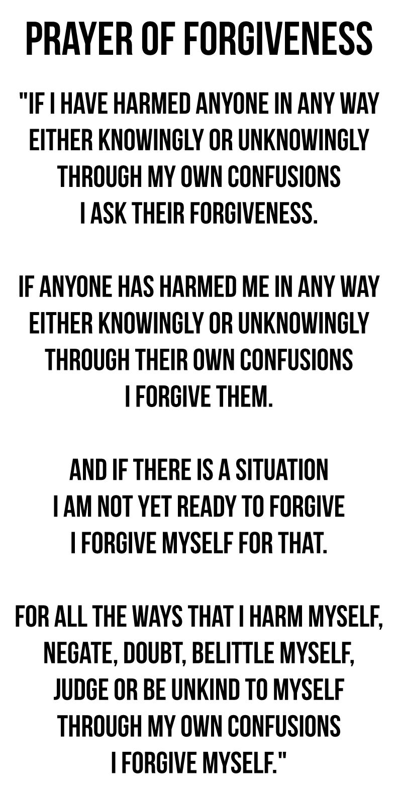 how to forgive family