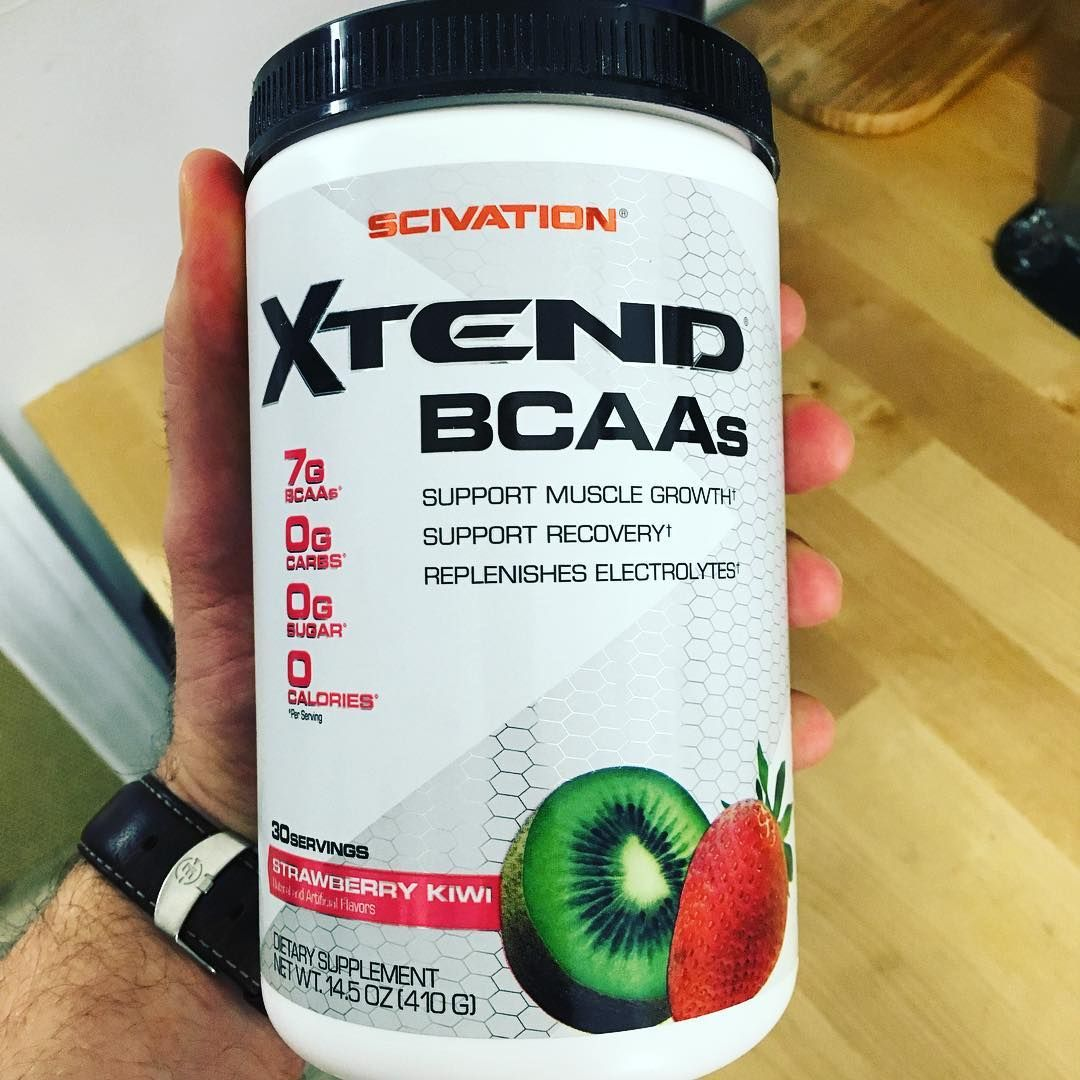 I've done intermittent fasting with and without BCAAs over
