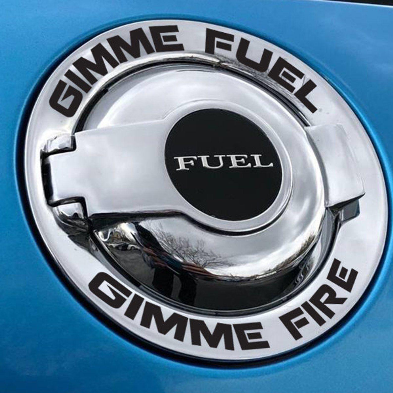 Gib Mir Kraftstoff Gimme Feuer Challenger Tankdeckel Aufkleber Etsy Challenger Fuel Fire [ 1588 x 1588 Pixel ]