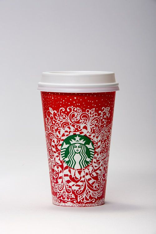 Starbucks Christmas Cups 2019.Get Ready The Starbucks Red Cups Are Out Starbucks In 2019