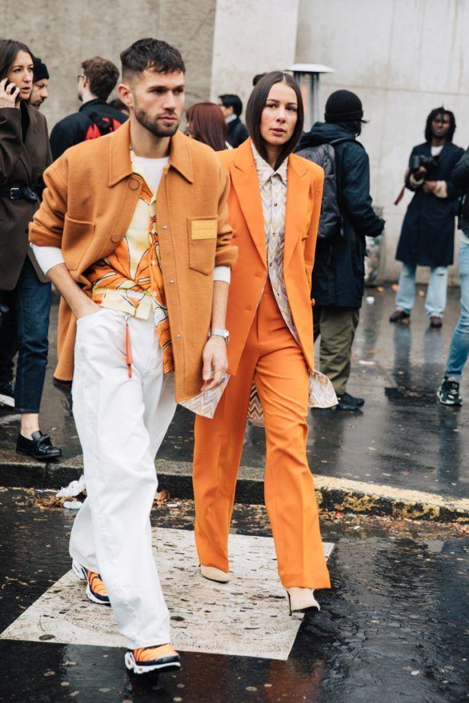 Fashion Week Street Style: 50+ Looks to Copy #menstreetstyles