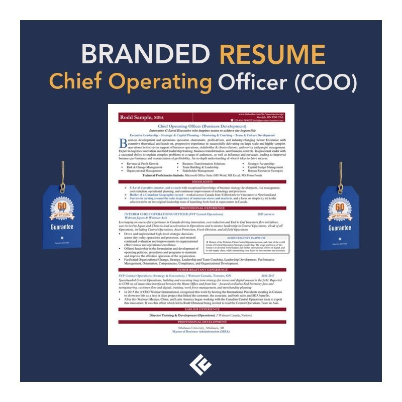 Resume writing services interview guarantee