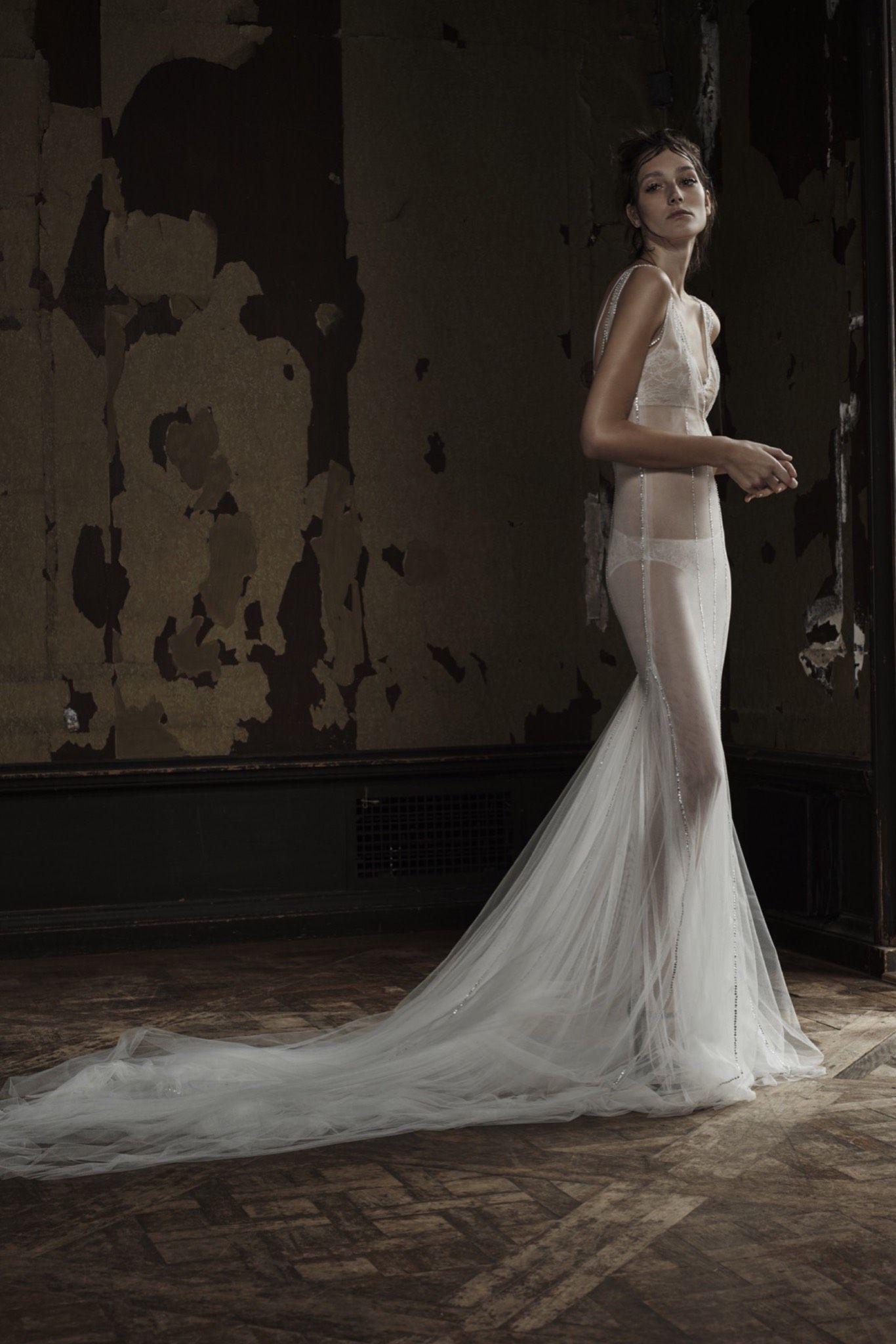 Vera wang designer wedding dresses  Vera Wang Look   Womenus fashion  Pinterest  Designers Spring