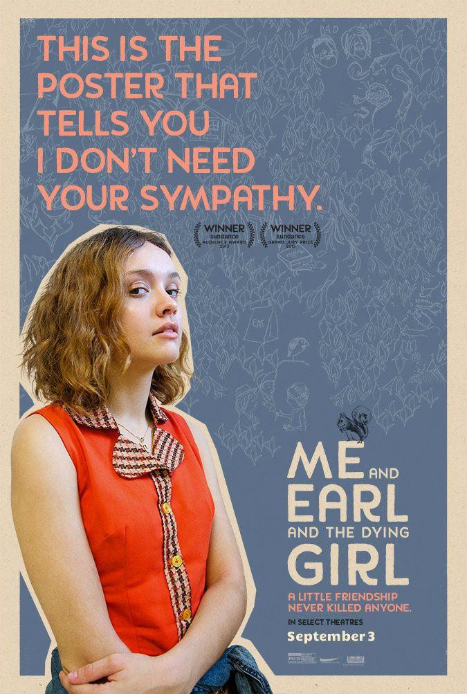MeandEarl Girl film, Girl movies, Indie movies