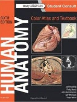 Human Anatomy Color Atlas And Textbook 6e Pdf Download Here