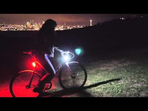 14 Of The Best Bike Lights From The Future You Can Buy Right Now