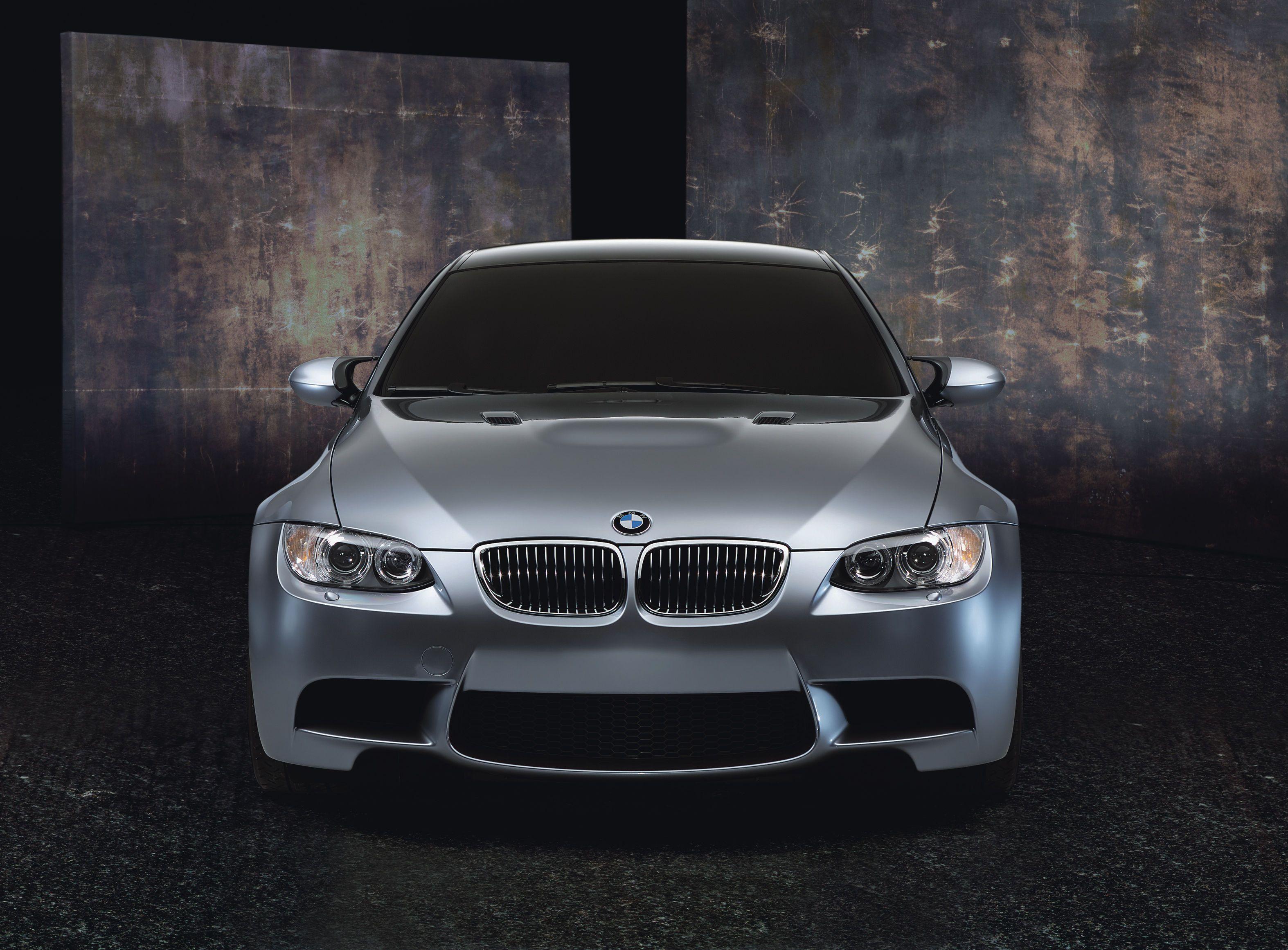 2007 BMW M3 concept | BMW concepts | Pinterest | Bmw concept, BMW M3 ...