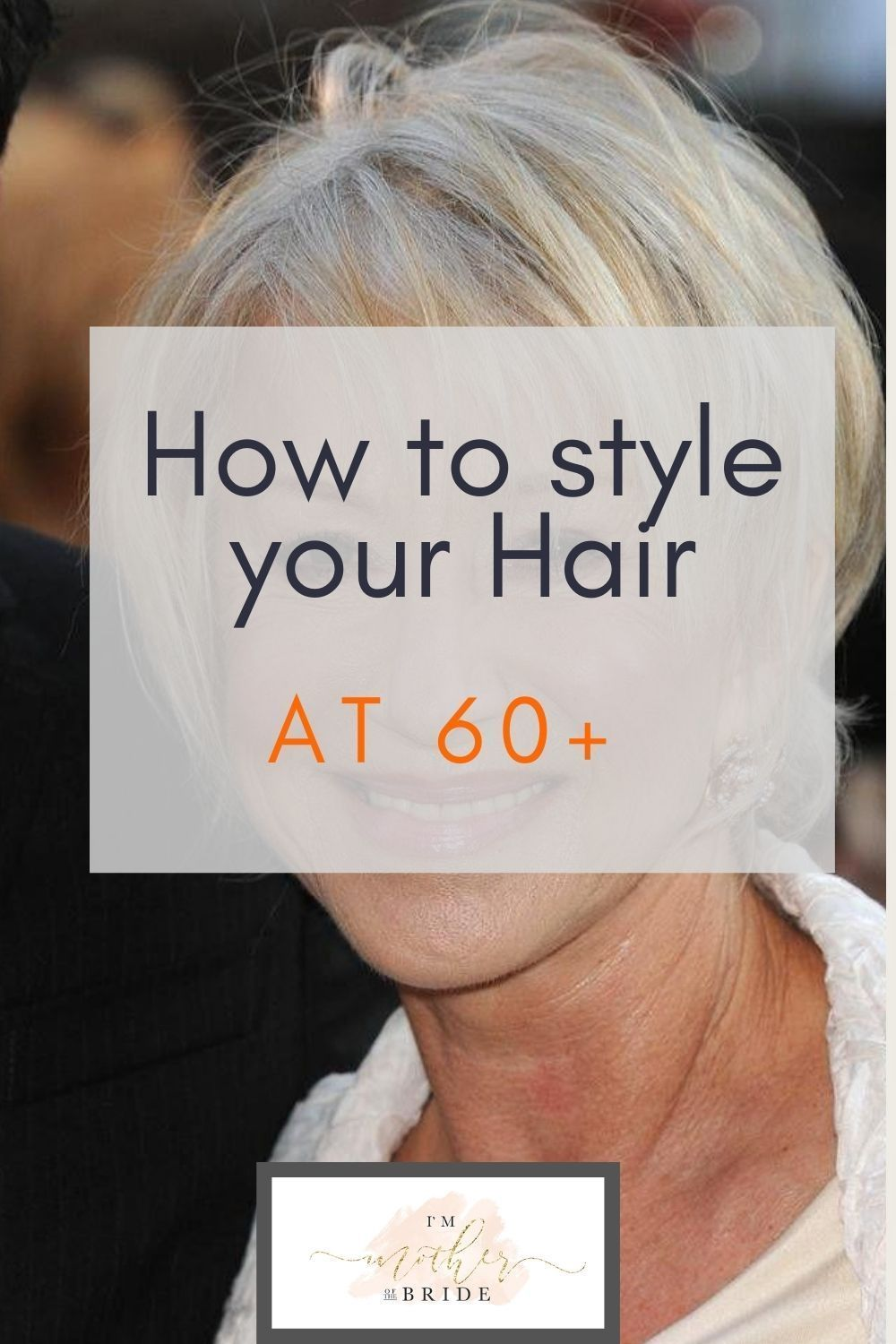 Choose an easy-care style