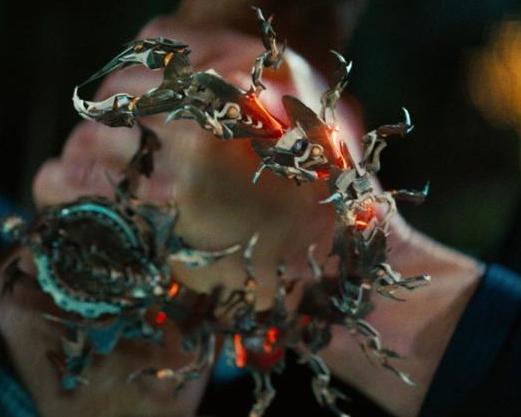 Transforming tool in Transformers 4