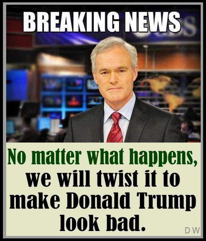 News Memes Andhighlights: Smug, Conceited, Narcissistic, Elitist Liberal Mainstream