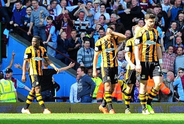 Hull City analysis: More May Day glory, despite shocker at Aston Villa | Hull Daily Mail