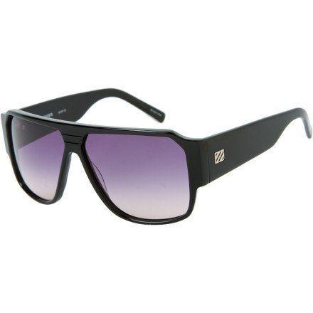2b58084b4eb Sabre The Creeper SV37-1-2 Rectangular Sunglasses