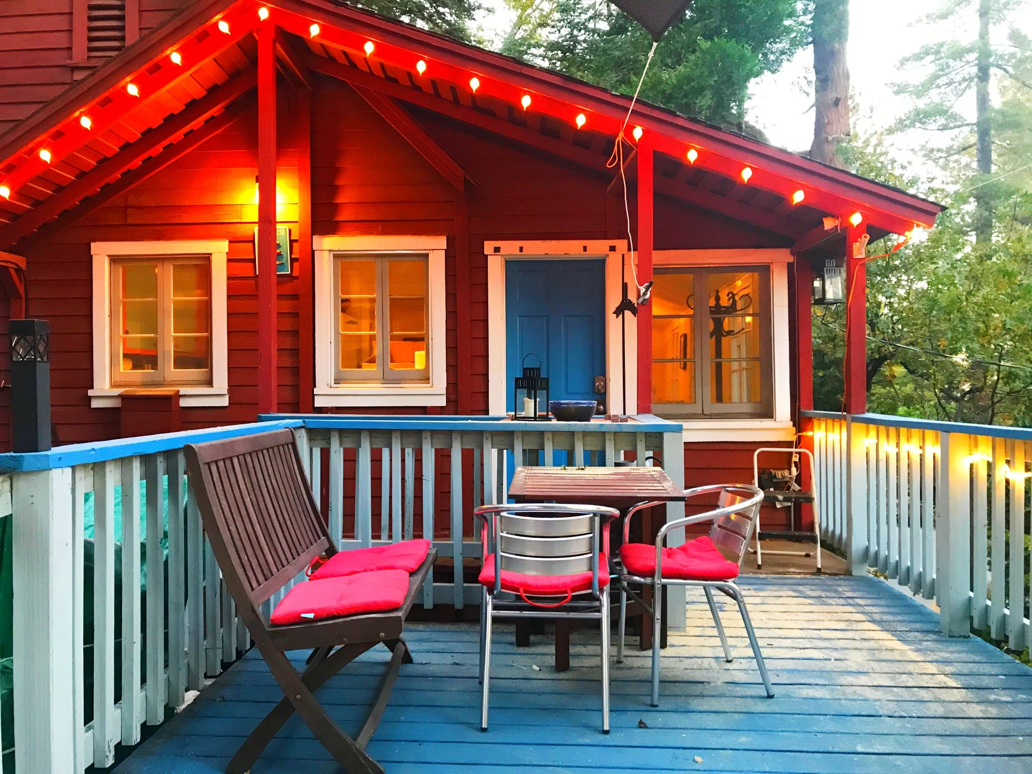 vacancy camp december at cabin fall roofed blog cabins accommodation highlights arrowhead parksblog in parks