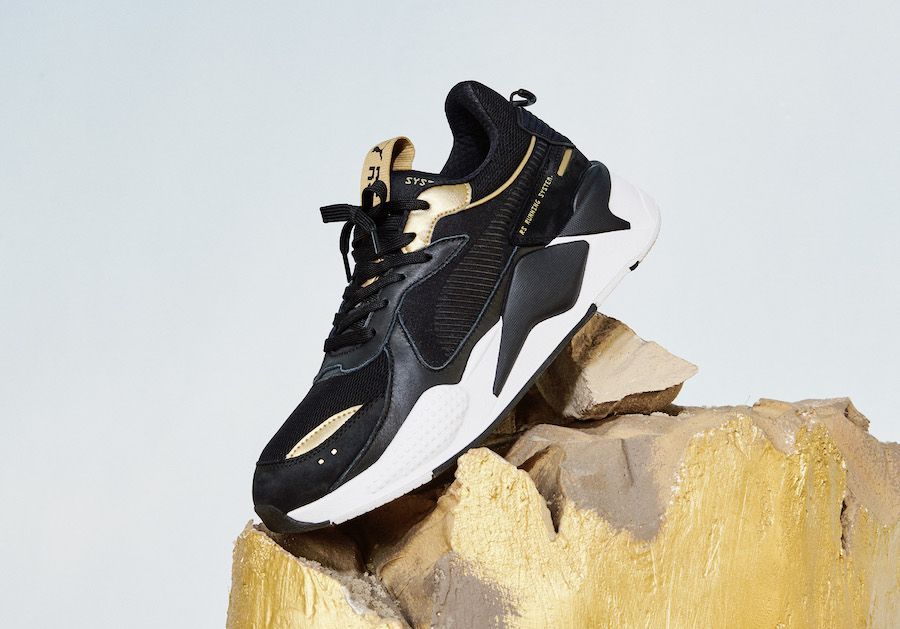 477dfce13c05f3 PUMA RS-X Trophy Collection Sneaker Bar