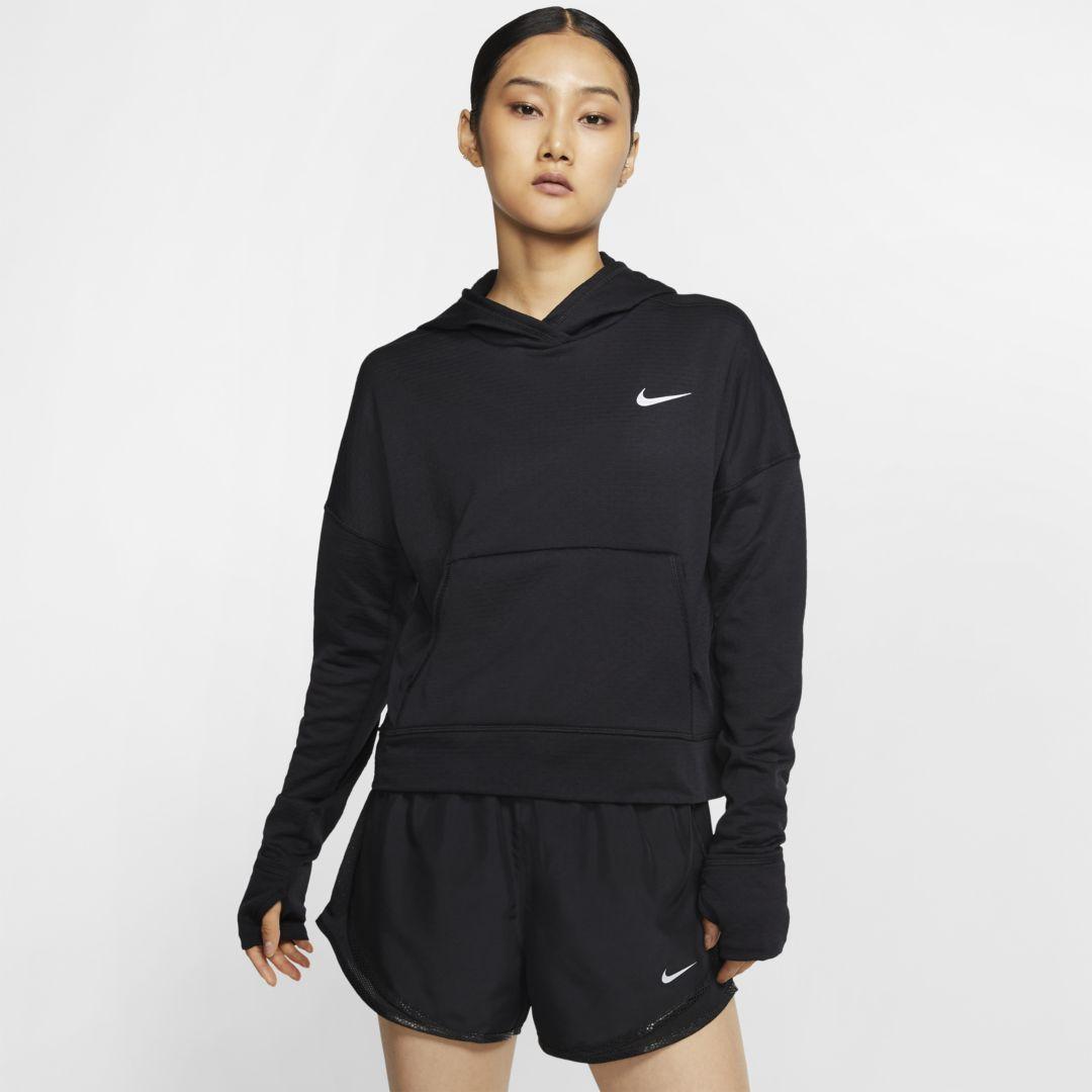 Nike Therma Sphere Element Women's Running Hoodie. Nike.com