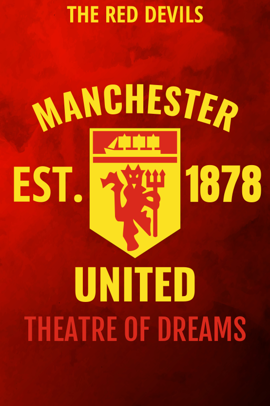 Manchester United Wallpaper For All United Fans Click