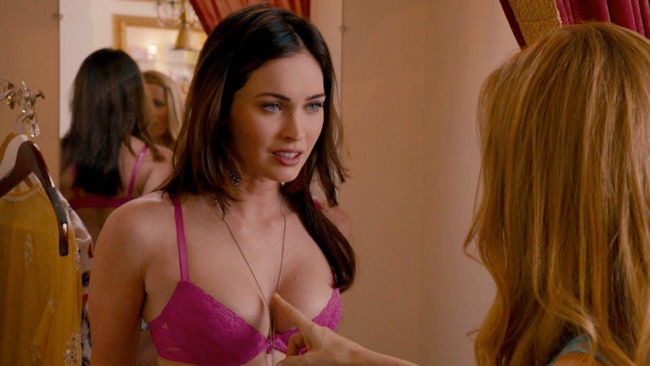 This Is 40 Trailer 3 Hd  Movies  Megan Fox Gif, Megan -9004