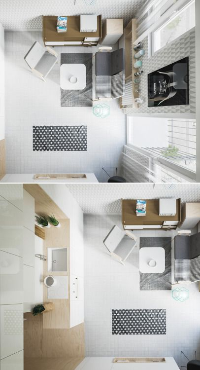 Via small home designs under 50 square meters