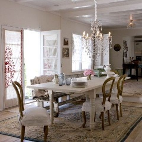 Vintage dining room decorating ideas pinterest