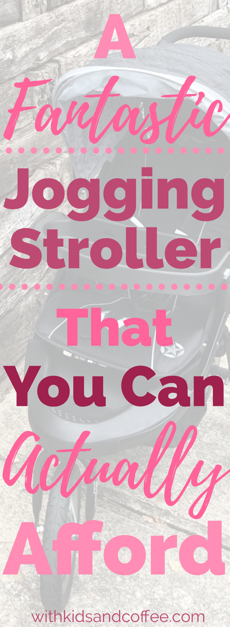 Jogging Stroller Review J is for Jeep Brand CrossCountry