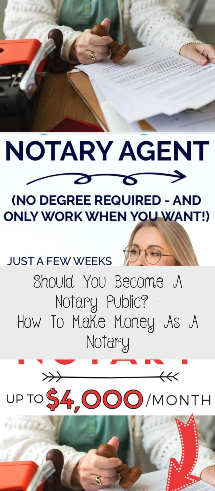 All that you need to know about a notary public