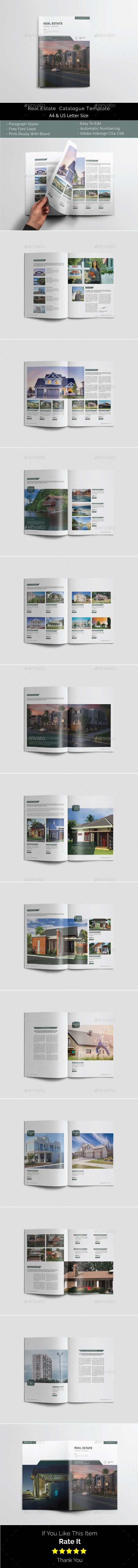 real estate brochure catalogs アトレンテ パンフレット