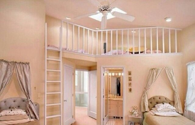 Bedroom Ideas 18 Year Old very versitle room herecould be for a 10 year old to a 18 year