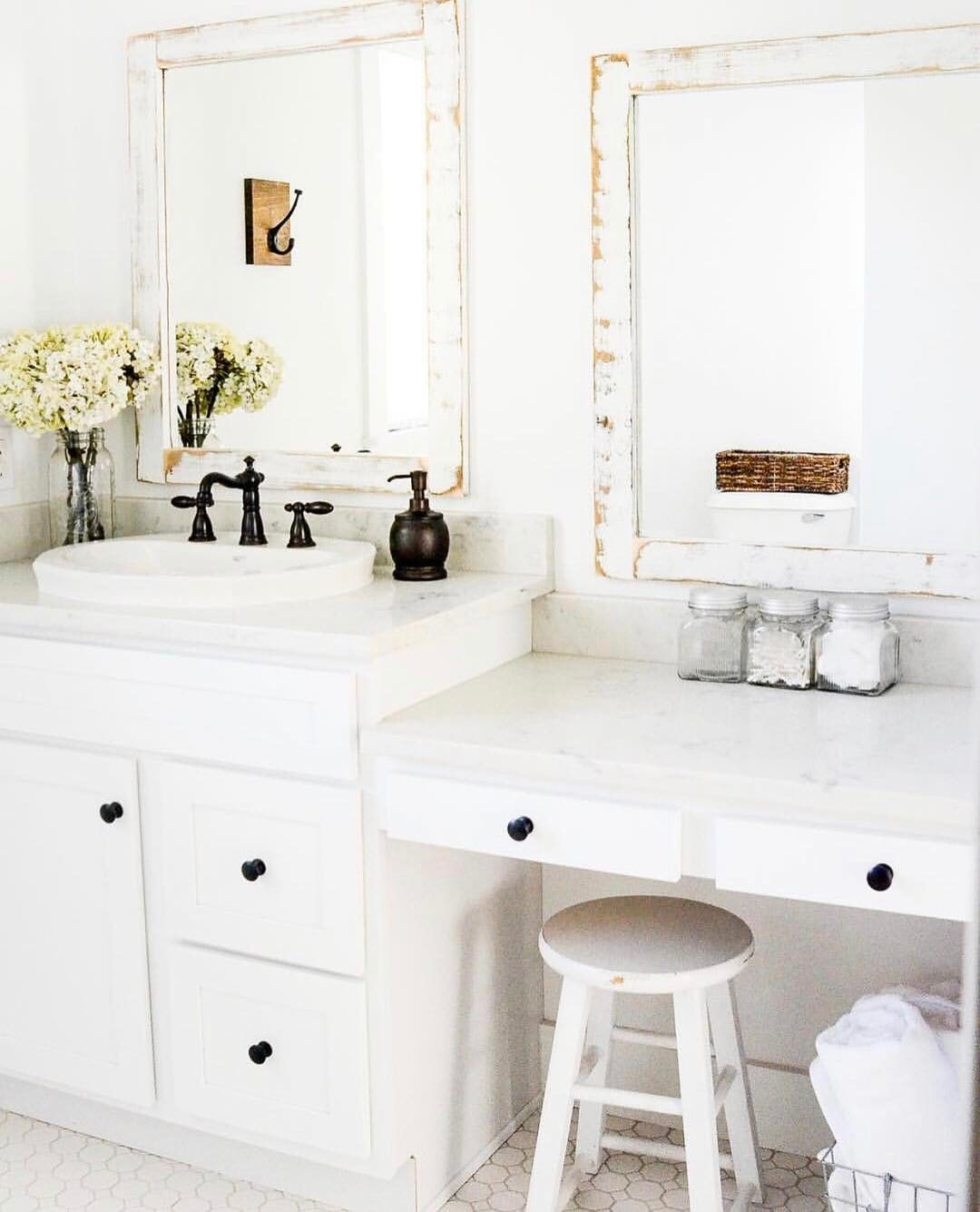Pin by Little Yellow Cottage on ***Cozy Cottage Baths*** | Pinterest ...