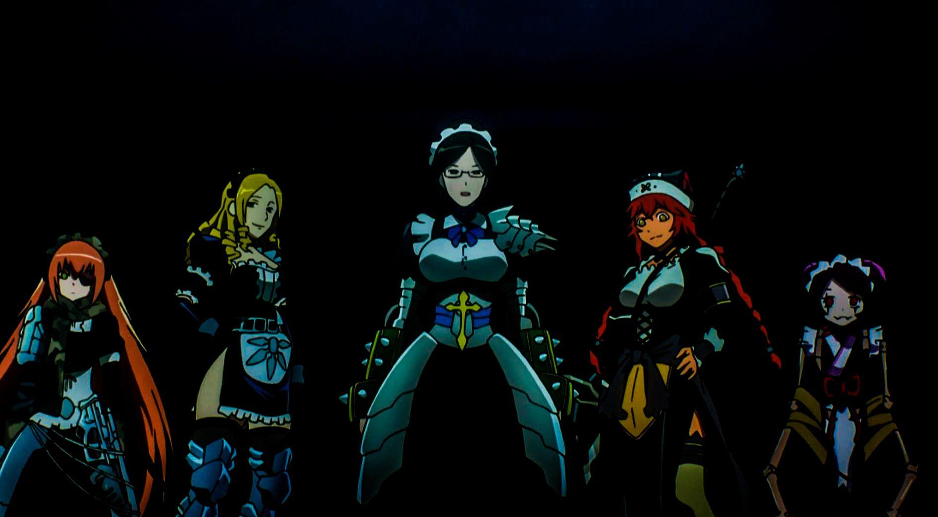 Pin by entviews on anime Greatest villains, Anime