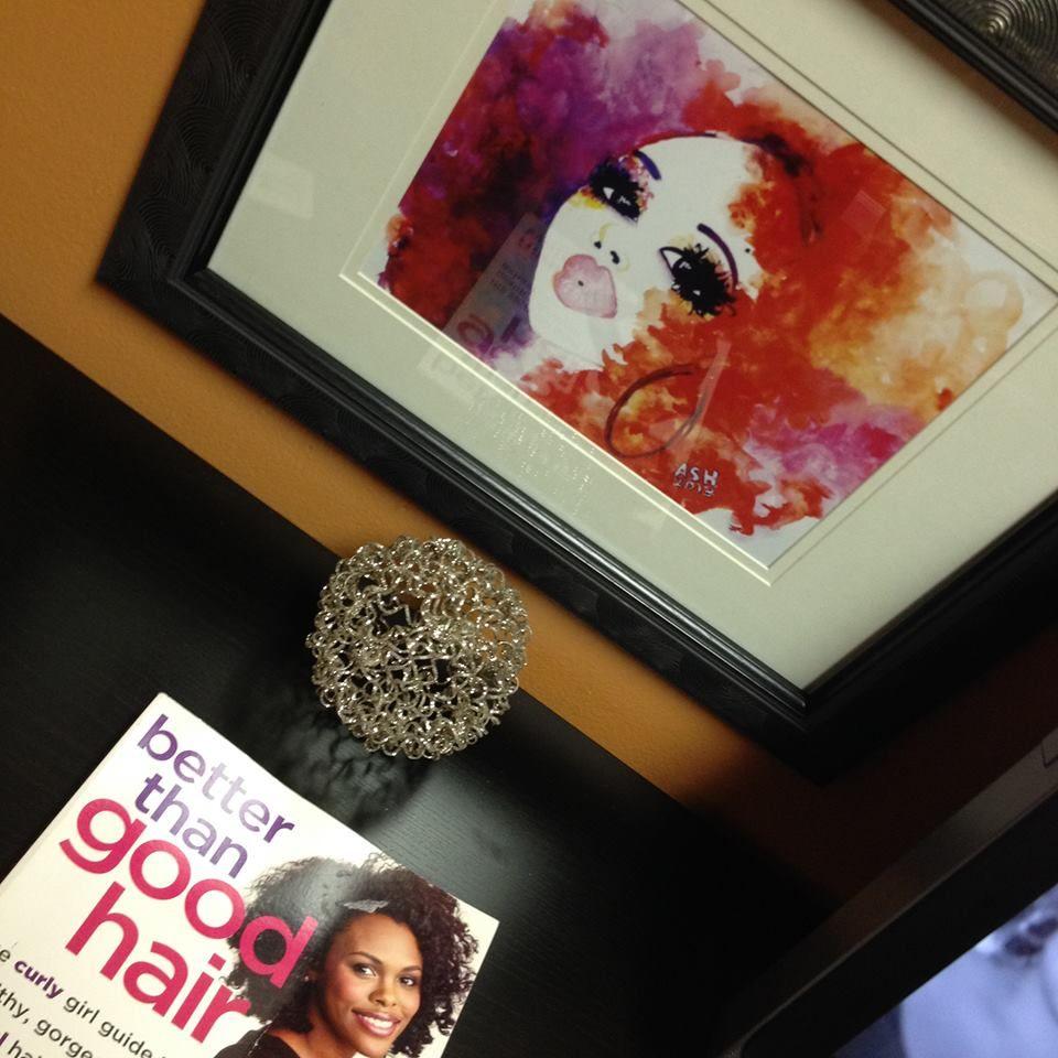 10 Best Natural Hair Salons In Atlanta Tgin Natural Hair Salons Natural Hair Styles Heat Styling Products