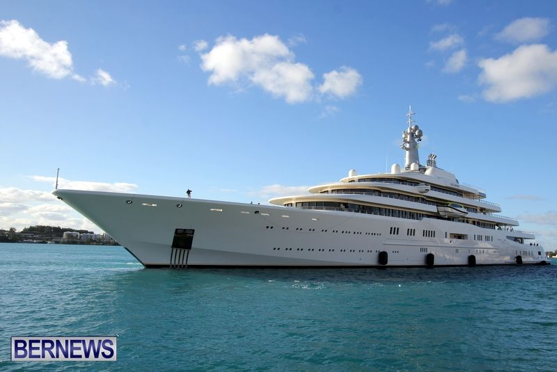 Photos Videos Of Super Yacht Eclipse With Images Super