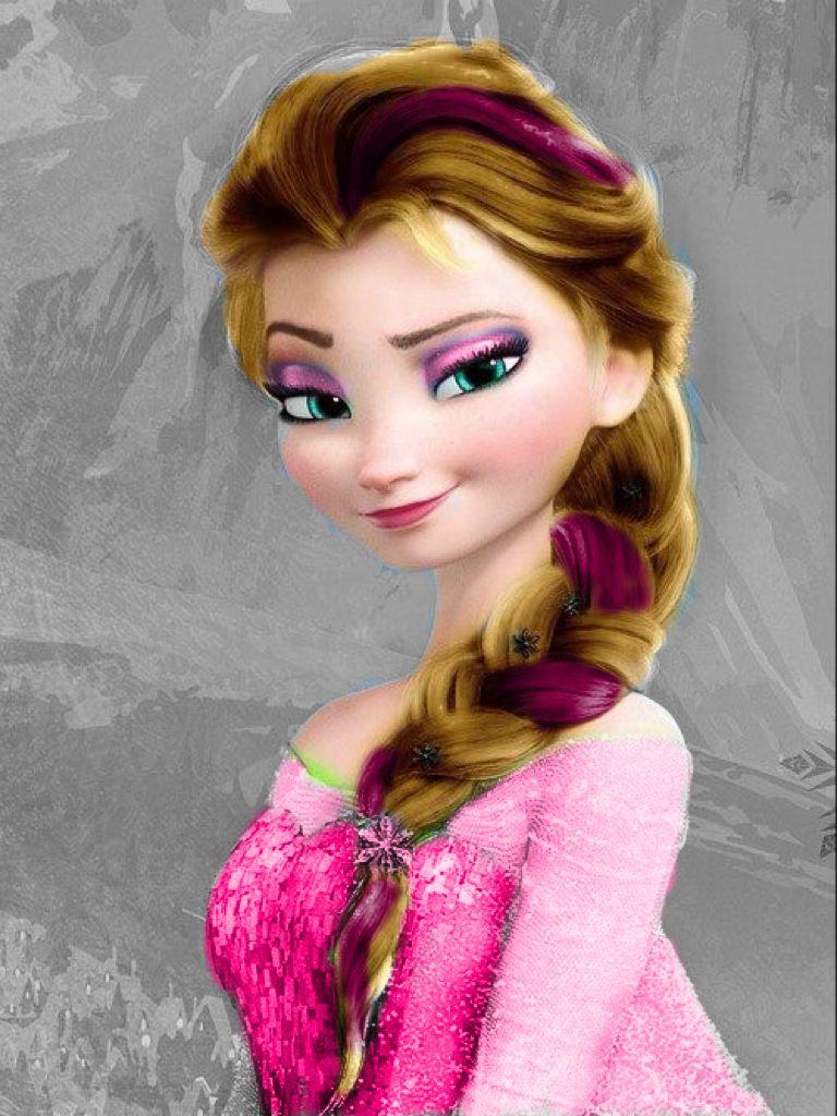 If I were Elsa. | Disney adoption, Elsa, Elsa pictures